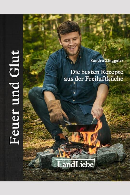 Feuer und Glut Cover grau 2