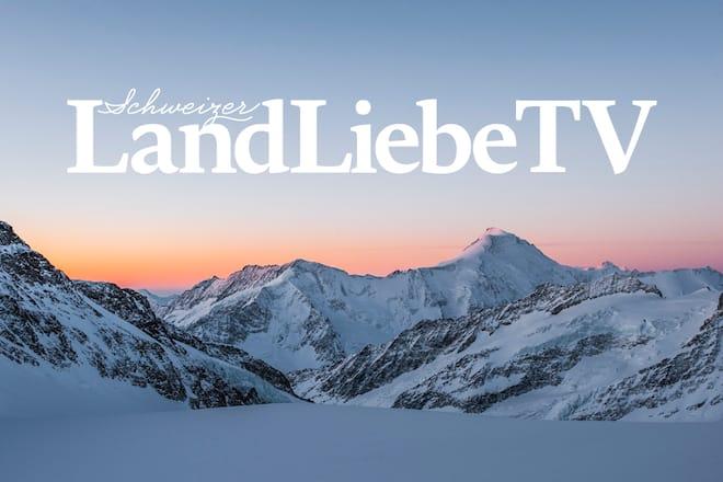 LandLiebeTV Wallpaper Staffel 1