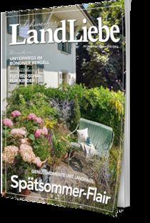 E-Paper Schweizer LandLiebe #5 September, Oktober 2019